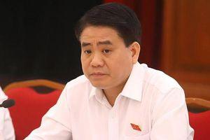 Ông Nguyễn Đức Chung xin tại ngoại: Quy trình làm thủ tục thế nào?