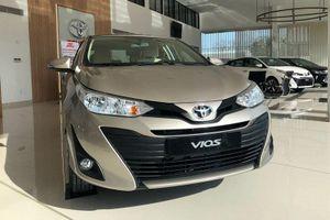 Bảng giá xe Toyota tháng 9/2020: Fortuner 2020 ra mắt, giảm giá mạnh