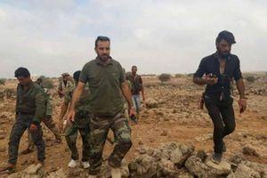 Chỉ huy quân đội Syria bị thương nặng tại Dara'a, nghi do tàn binh FSA tấn công