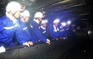 Than Mông Dương: Thực hiện dự án lò chợ CGH hạng nhẹ đầu tiên trong TKV
