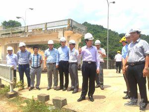 Nâng cao năng lực quản lý để khai thác công trình thủy lợi hiệu quả
