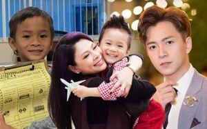 Sau khi biết bố ruột là ai, con trai Ngô Kiến Huy liền đưa ra quyết định khiến Thanh Thảo không ngờ tới
