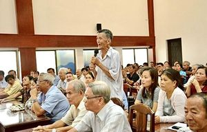 VKSND tối cao trả lời kiến nghị của cử tri tỉnh Quảng Nam