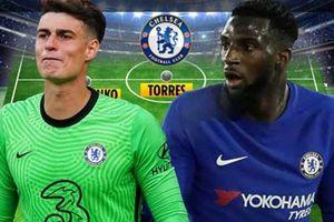 Kepa lọt vào đội hình 'hàng hớ' của Chelsea trong kỷ nguyên Premier League
