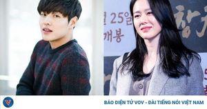 Kang Ha Neul từ chối đóng cặp cùng 'Chị đẹp' Son Ye Jin trong phim cổ trang mới