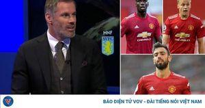 MU sẽ lộ tử huyệt nếu sử dụng bộ 3 tiền vệ Pogba - Bruno - Van De Beek