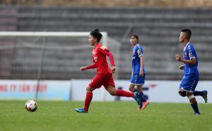Tin thể thao mới nhất hôm nay 23/9: Tuyết Dung từ chối xuất ngoại, MU giành vé đi tiếp tại League Cup
