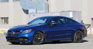 Một loạt xe thể thao Mercedes-AMG bị dính lỗi khí thải phải triệu hồi