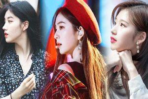 Top 7 idol nữ sở hữu chiếc mũi cao tự nhiên nhất: Jisoo với góc nghiêng xuất sắc nhưng phải chịu thua vẻ đẹp của người này
