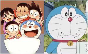 Những món bảo bối của Doraemon được nhiều người 'cầu mong' xuất hiện trong lúc giãn cách xã hội