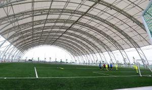 Trung tâm đào tạo bóng đá trẻ số 1 Việt Nam vào top 3 châu Á