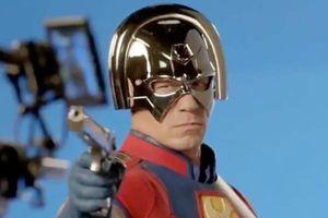 Nhân vật siêu anh hùng DC của John Cena có phim riêng