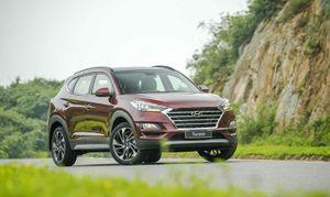 Giá xe ô tô hôm nay 24/9: Hyundai Tucson có giá cao nhất ở mức 940 triệu đồng