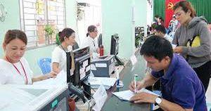 Quảng Trị: Người lao động nộp hồ sơ hưởng trợ cấp thất nghiệp tăng mạnh