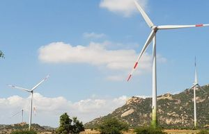 GWEC kêu gọi Việt Nam gia hạn biểu giá FIT của điện gió