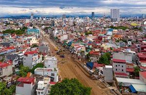 Hải Phòng: Điều chỉnh dự án đường Hồ Sen - Cầu Rào 2 lên hơn 2.000 tỷ đồng