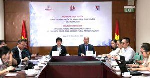 Việt Nam là nguồn cung nông sản lý tưởng cho thế giới