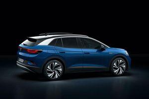 SUV chạy điện đầu tiên của Volkswagen chốt giá hơn 900 triệu đồng