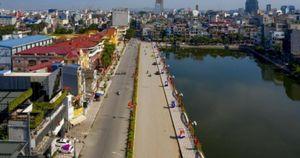 Hải Phòng: Nâng vốn đầu tư dự án đường Hồ Sen – Cầu Rào 2 lên trên 2.000 tỷ
