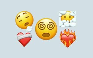 Hoa mắt chóng mặt được coi là biểu tượng cảm xúc của năm 2020