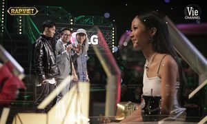Tiếp nối Karik tại 'Rap Việt', Suboi mang đến những điểm nhấn nào để tạo nên 'địa chấn'?