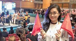Nguyễn Huỳnh Kim Ngọc: Sống không hời hợt thì cơ hội luôn rộng mở