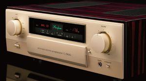 Preamp ultra hi-end Accuphase C-3900 kỷ niệm 50 năm, sở hữu đến 4 mạch volume AAVA