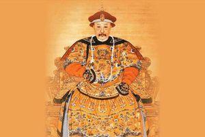 Sai lầm để đời của Càn Long vô tình khiến Thanh triều suy vong