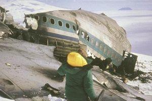 Vụ tai nạn khiến New Zealand không thực hiện 'chuyến bay thưởng ngoạn'
