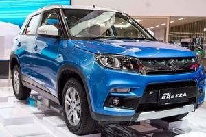 Toyota Urban Cruiser từ 270 triệu đồng vẫn đắt hơn Hyundai Venue