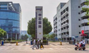 Đòn mạnh giáng vào công nghiệp bán dẫn Trung Quốc