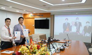 PV GAS, PV GAS LPG Việt Nam và JCCP ký thỏa thuận hợp tác xây dựng hệ thống quản trị phân phối LPG
