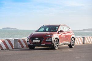 Đánh giá Hyundai Kona Nu 2.0L Atkinson – Xe cho người thực dụng