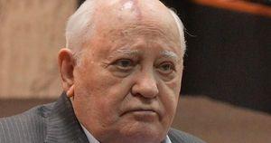 Thế giới ngày nay sẽ ra sao nếu Liên Xô vẫn còn tồn tại: Câu trả lời của ông Gorbachev