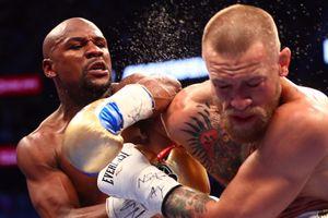 Mayweather: 'McGregor không biết đấm quyền anh'