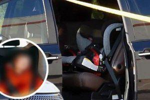Hé lộ nguyên nhân đôi nam nữ tử vong trên xe ô tô tại Thái Nguyên