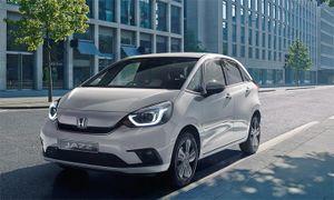 Giá xe ô tô hôm nay 2/10: Honda Jazz giá cao nhất ở mức 544 triệu đồng