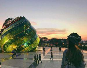 Tỉnh lớn nhất Việt Nam, 2 lần được chọn làm kinh đô