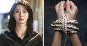 Mỹ nhân của 'Itaewon Class' từng bị đe dọa, suýt bị bắt cóc