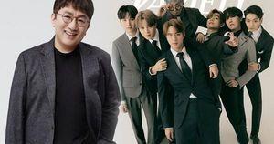 Big Hit sắp có bước tiến gì mà giúp 'Bố Bang' lọt top 14 người giàu nhất Hàn Quốc, BTS cũng 'sương sương' trăm tỷ/người?