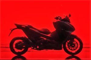 Honda Forza 750 bị lộ thiết kế trước ngày ra mắt