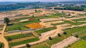 Quảng Ngãi: 9 dự án bất động sản Sở Xây dựng tham mưu UBND tỉnh chưa phù hợp