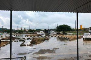 Đắk Lắk: Thuê đất xây xưởng cơ khí ở KCN, hô biến thành trường dạy lái xe