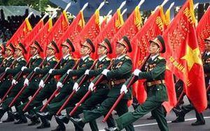 Chủ nghĩa Mác-Lênin, tư tưởng Hồ Chí Minh - 'cẩm nang' thần kỳ của Đảng và của Quân đội ta