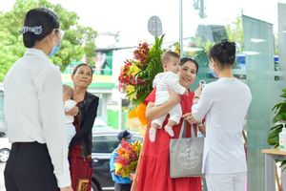 Trung tâm tiêm chủng VNVC có mặt tại Quảng Nam