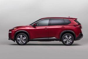 Đối thủ đáng gờm của Honda CR-V, Mazda CX-5 chốt giá gần 600 triệu đồng