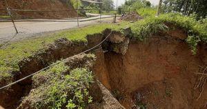 Bắc Kạn: Nỗ lực bảo đảm ATGT mùa mưa lũ