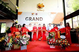 Ra mắt Synary Smart HHT và cổng việc làm quốc tế