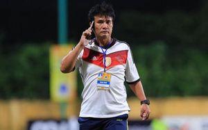 Phong Phú Hà Nam bỏ trận đấu, HLV Nguyễn Thế Cường bị cấm chỉ đạo 5 năm