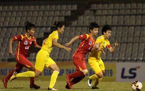 Vì sao bóng đá Việt Nam chưa chuyên nghiệp, còn chuyện bỏ trận đấu?